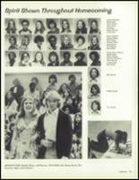 1975 Eastern High School Yearbook Page 108 & 109