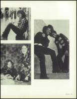 1975 Eastern High School Yearbook Page 112 & 113