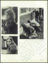 1975 Eastern High School Yearbook Page 114 & 115