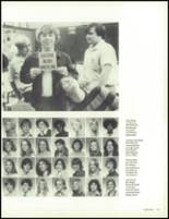 1975 Eastern High School Yearbook Page 116 & 117