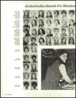 1975 Eastern High School Yearbook Page 124 & 125
