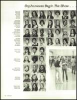 1975 Eastern High School Yearbook Page 128 & 129