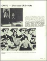 1975 Eastern High School Yearbook Page 144 & 145