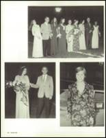 1975 Eastern High School Yearbook Page 150 & 151