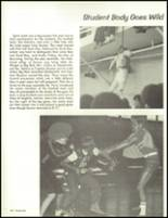 1975 Eastern High School Yearbook Page 152 & 153
