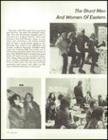 1975 Eastern High School Yearbook Page 162 & 163