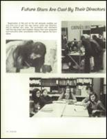 1975 Eastern High School Yearbook Page 168 & 169