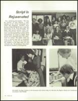 1975 Eastern High School Yearbook Page 170 & 171