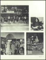 1975 Eastern High School Yearbook Page 172 & 173