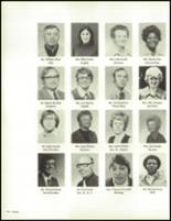 1975 Eastern High School Yearbook Page 178 & 179