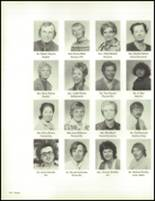 1975 Eastern High School Yearbook Page 182 & 183