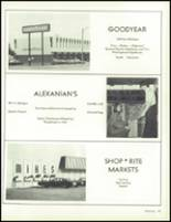 1975 Eastern High School Yearbook Page 196 & 197