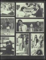 1975 Eastern High School Yearbook Page 214 & 215