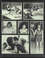 1975 Eastern High School Yearbook Page 216 & 217