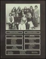 1975 Eastern High School Yearbook Page 218 & 219