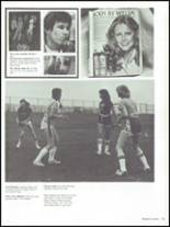 1979 Parkland High School Yearbook Page 54 & 55