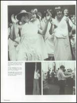 1979 Parkland High School Yearbook Page 74 & 75