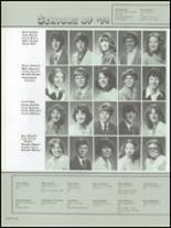 1979 Parkland High School Yearbook Page 132 & 133
