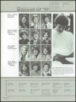 1979 Parkland High School Yearbook Page 134 & 135