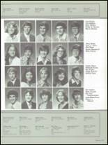 1979 Parkland High School Yearbook Page 136 & 137