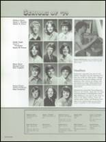 1979 Parkland High School Yearbook Page 138 & 139
