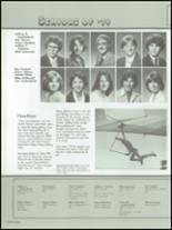 1979 Parkland High School Yearbook Page 140 & 141