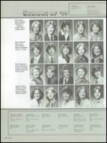 1979 Parkland High School Yearbook Page 146 & 147