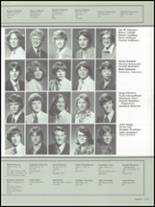 1979 Parkland High School Yearbook Page 156 & 157