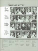 1979 Parkland High School Yearbook Page 160 & 161