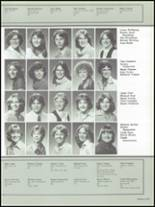 1979 Parkland High School Yearbook Page 162 & 163