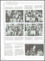 1979 Parkland High School Yearbook Page 194 & 195