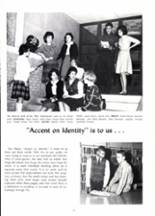 1963 Susquehanna Township High School Yearbook Page 10 & 11