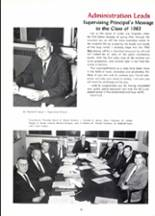 1963 Susquehanna Township High School Yearbook Page 16 & 17