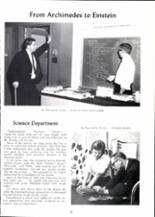 1963 Susquehanna Township High School Yearbook Page 18 & 19