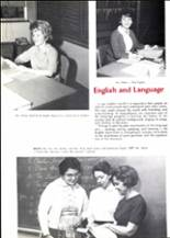 1963 Susquehanna Township High School Yearbook Page 20 & 21