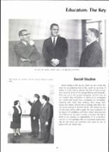 1963 Susquehanna Township High School Yearbook Page 22 & 23