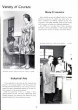 1963 Susquehanna Township High School Yearbook Page 24 & 25