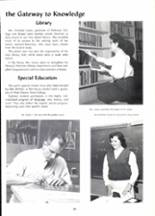 1963 Susquehanna Township High School Yearbook Page 26 & 27