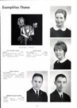 1963 Susquehanna Township High School Yearbook Page 32 & 33