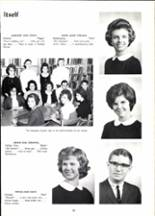 1963 Susquehanna Township High School Yearbook Page 36 & 37