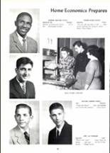 1963 Susquehanna Township High School Yearbook Page 40 & 41