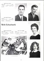 1963 Susquehanna Township High School Yearbook Page 42 & 43