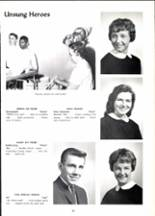 1963 Susquehanna Township High School Yearbook Page 44 & 45