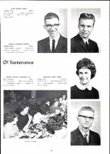1963 Susquehanna Township High School Yearbook Page 46 & 47