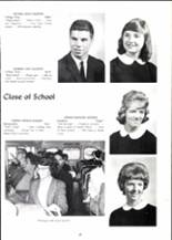 1963 Susquehanna Township High School Yearbook Page 50 & 51