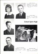 1963 Susquehanna Township High School Yearbook Page 52 & 53