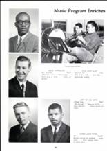 1963 Susquehanna Township High School Yearbook Page 54 & 55