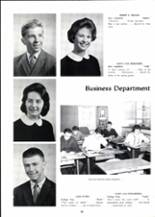 1963 Susquehanna Township High School Yearbook Page 56 & 57