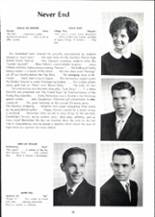 1963 Susquehanna Township High School Yearbook Page 58 & 59