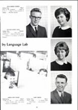 1963 Susquehanna Township High School Yearbook Page 60 & 61